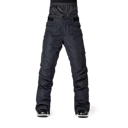 Штаны для сноуборда женские Horsefeathers Womens Alba Pants 18/19, black