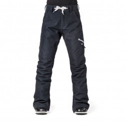 Horsefeathers Womens Rey Pants Black