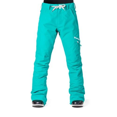 Штаны для сноуборда женские Horsefeathers Womens Rey Pants 18/19, bluegrass