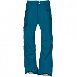 INI Chino Tech Modern Pant 15/16, green