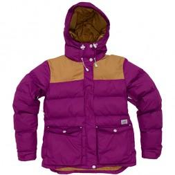 CLWR Truss Jacket 13/14, lilac