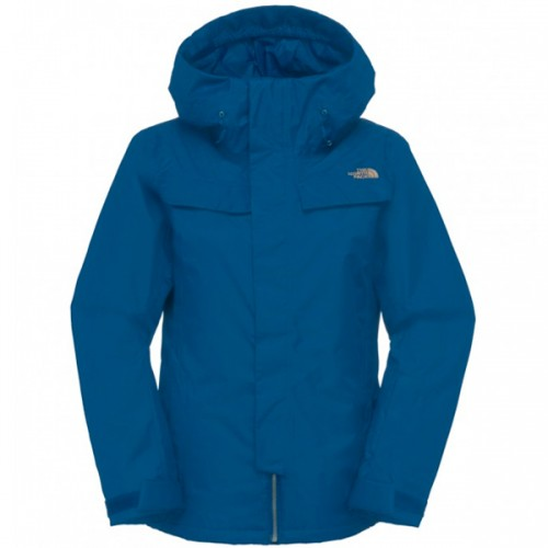 Куртка North Face Degadon wms Jacket 13/14, estate blue