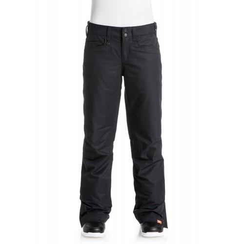 Штаны для сноуборда женские Roxy Backyard 16/17, black