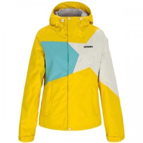 Куртка Zimtstern Zania, yellow