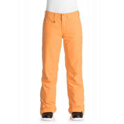 Штаны для сноуборда женские Roxy Backyard 16/17, yellow