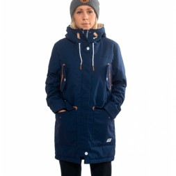 CLWR Range Parka 15/16, patriot blue
